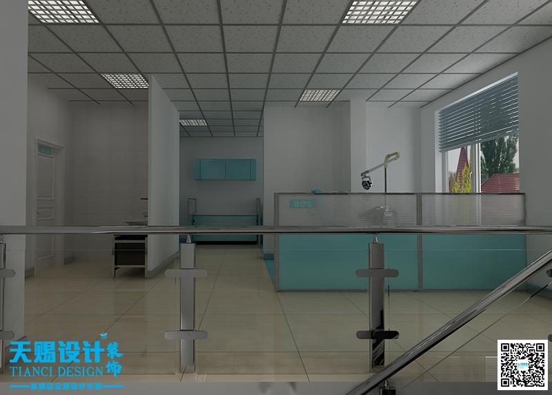 牙科诊所设计