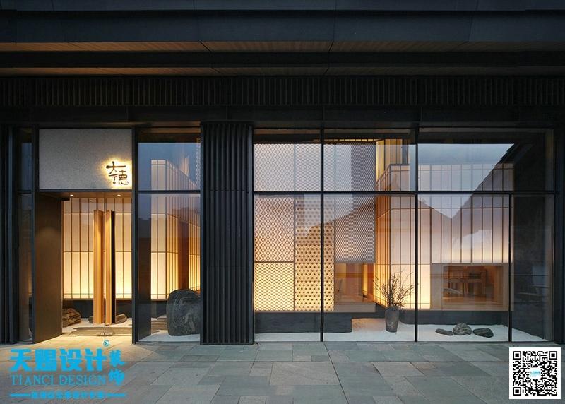 沈阳会所店面装修时要注意哪些设计原则