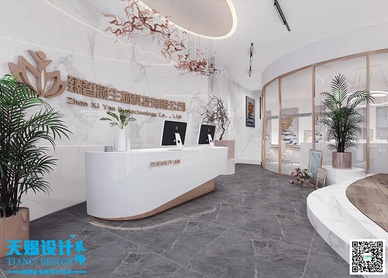 沈阳店面装修—办公室和家庭装修有什么区别?